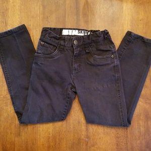 Boy's Jeans, 7